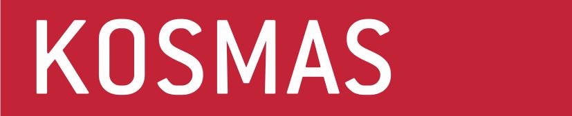 logo KOSMAS